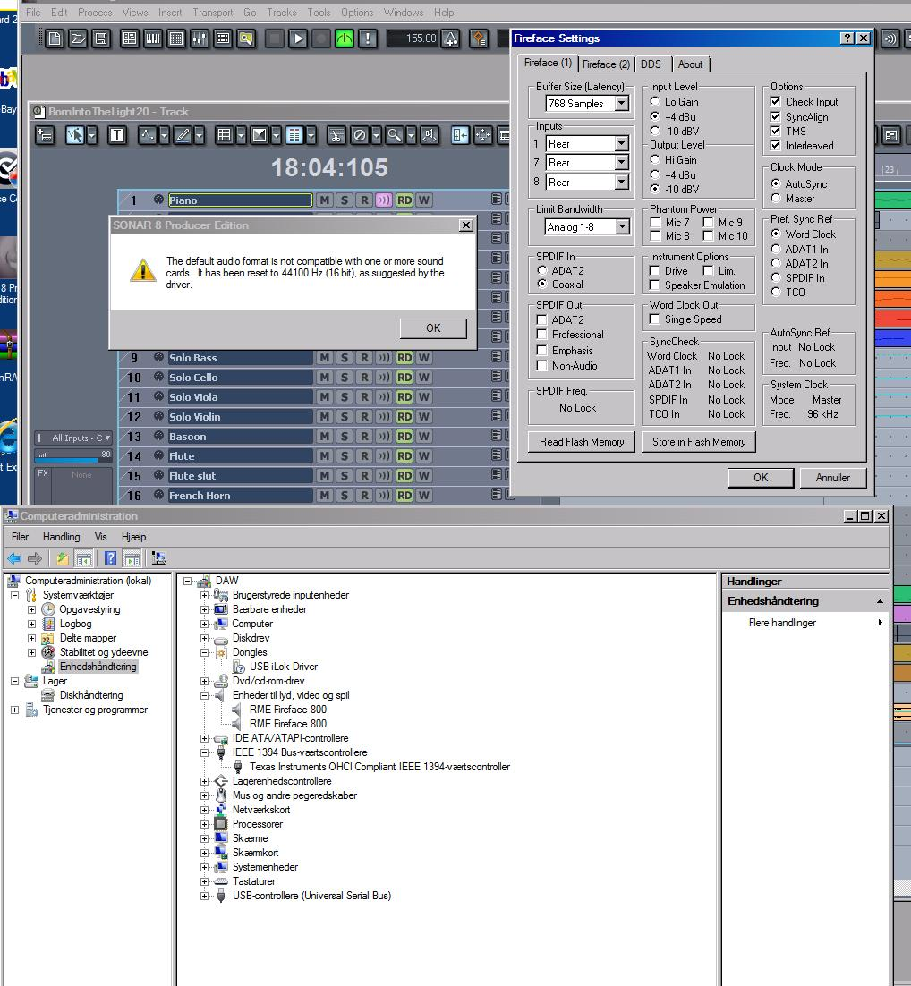 PATCHED Cakewalk Sonar Producer 7.0.2 update